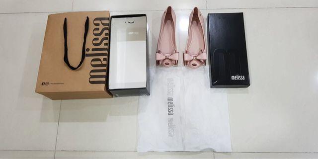 Melissa Brand new in box