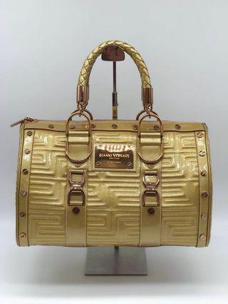 Versace Couture Handbag