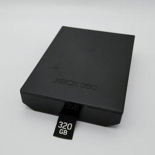 320GB HDD Internal Hard Drive for Microsoft Xbox 360 Slim Console