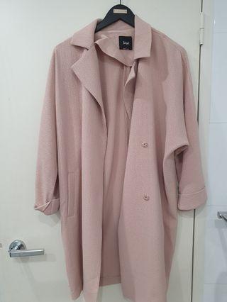 Sportsgirl Duster/Coat