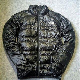 TNF Goos Down Ultralight Jacket