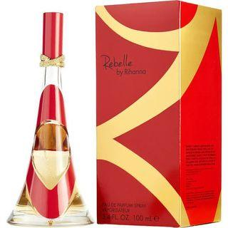 Parfume rihanna rebelle 100ml #thr