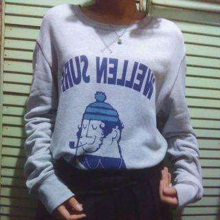 Sweater lucuu