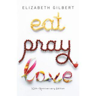 {Kindle Mobi} Eat, Pray, Love: One Woman's Search for Everything Across Italy, India and Indonesia - Elizabeth Gilbert