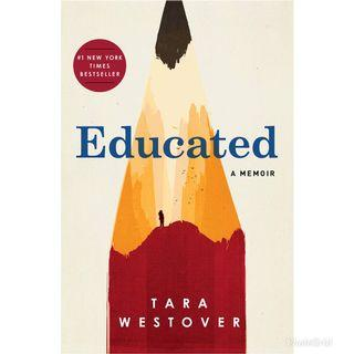 {Kindle Mobi} Educated - Tara Westover