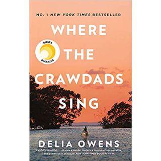 {Kindle Mobi} Where the Crawdads Sing - Delia Owens