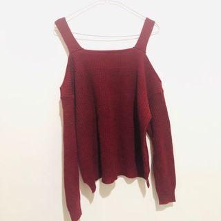 Baju sweater wanita