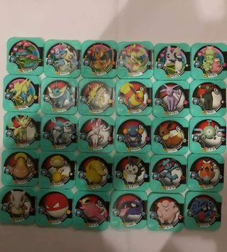 Pokemon Tretta U4