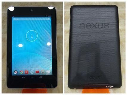 🚚 ASUS Nexus 7 tab (Wi-Fi)