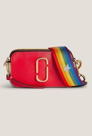 🚚 RTP $550 Marc jacobs snapshot bag