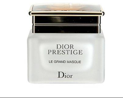 🚚 $10 off fast deals Christian Dior Prestige Le Grand Masque