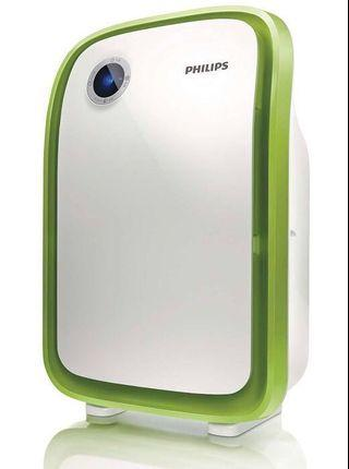 🚚 Philips Air Purifier *FREE Brand New Filters*