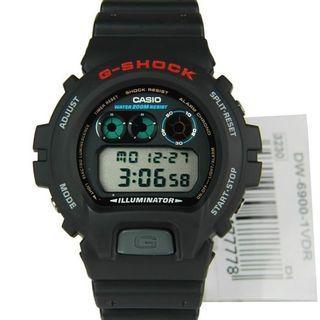 #BAPAU G-Shock DW
