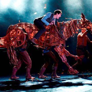 戰馬War Horse舞台劇 門票