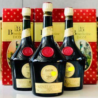 1L Dom Benedictine Liqueur