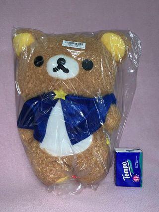 日本直送公仔~ 鬆弛熊 Rilakkuma