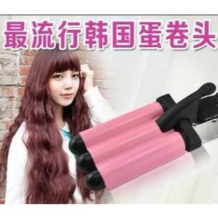 🚚 25mm 三管電棒 泡麵頭🍝