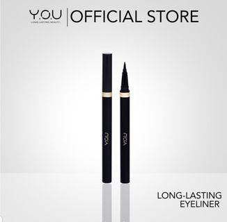 LONG - LASTING ULTRA WATERPROOF EYELINER