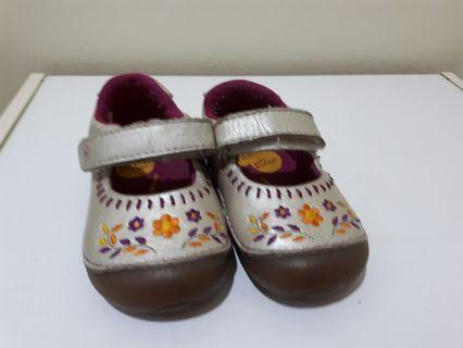 Stride Rite Girl Baby Shoes