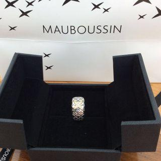 ❗️Last Offer❗️Beautiful Mauboussin Authentic Ring