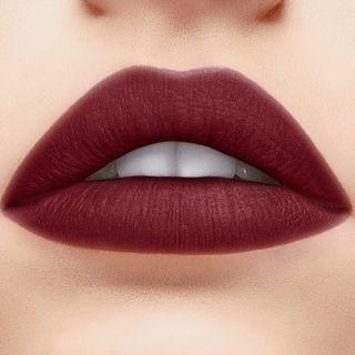 🆕 Maybelline creamy matte (burgundy blush)