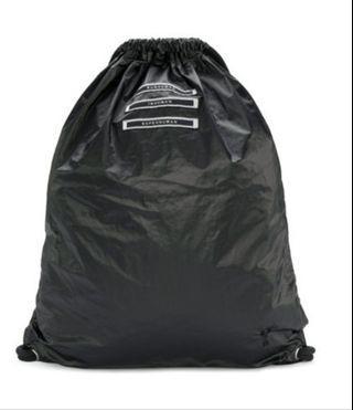Rick Owens Drkshdw backpack