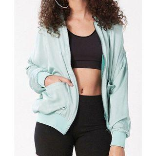 Urban Outfitters New Bomber Jacket Size S
