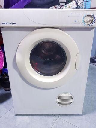 Fisher&Paykel Dryer