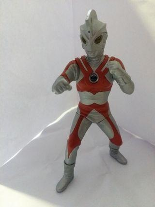 Ultraman 模型