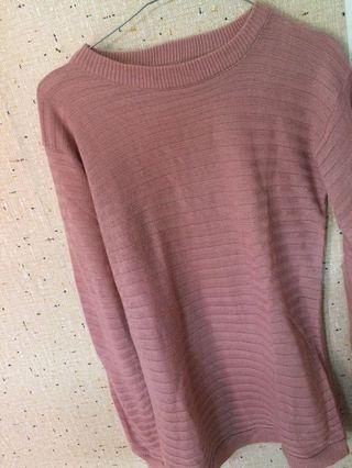 #BAPAU sweater pull&bear