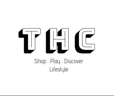 Advertise with THC!