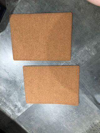 Used Tray Mat