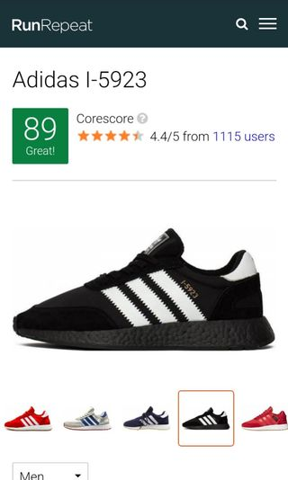 check out 4c5ca e4cf7 Adida Original I-5923 (iniki)