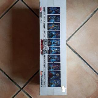 🚚 Kamen rider archives complete box set