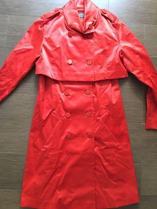 Wanko ladies coat and dress