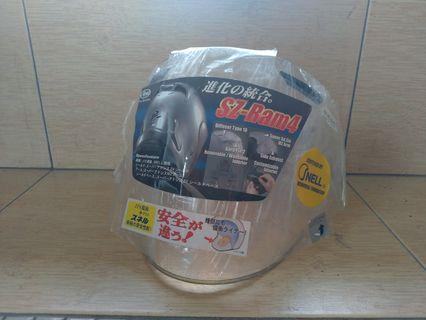 Arai Original Ram 4 Clear visor