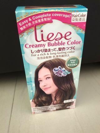 🚚 Liese Creamy Bubble Colour $10‼