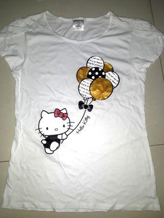 🚚 Hello Kitty Hangten Shirt