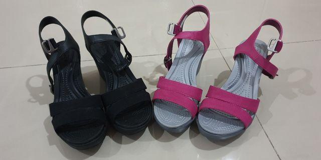 SALE Original Crocs Dual Comfort double buy SALE