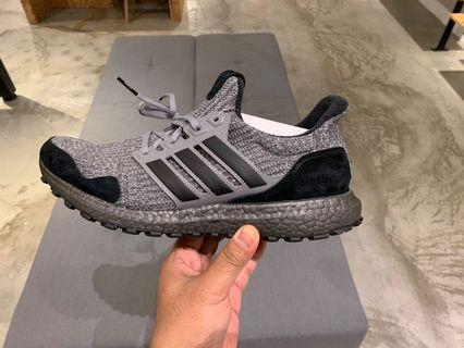 🚚 Adidas Ultraboost Game Of Throne