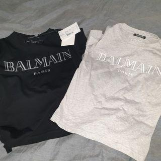 Balmain kids tshirt