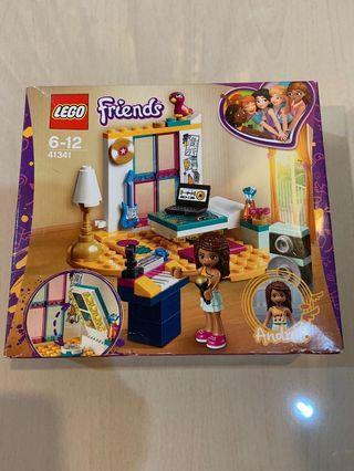 🚚 Lego Friends 41341