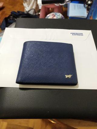 🚚 Braun buffel wallet