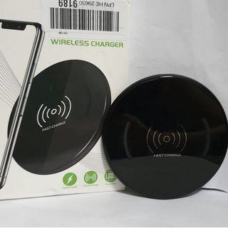🚚 Wireless Fast Charger