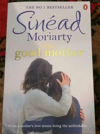 The Good Mother by Sinead Moriaty