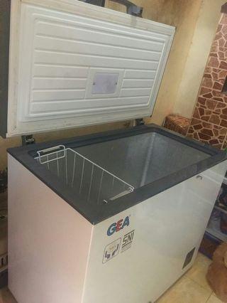 Freezer GEA AB-226R