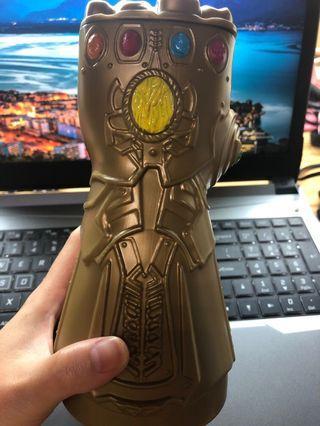復仇者聯盟-薩諾斯手套水杯