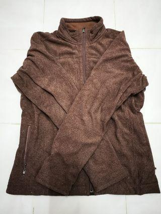PATAGONIA Synchilla Brown Sweater Women