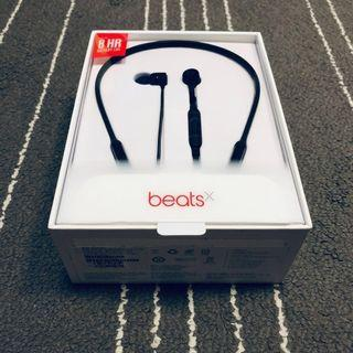Beats X Bluetooth Earphone 藍芽耳機