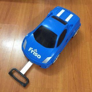 Friso powered car luggage
